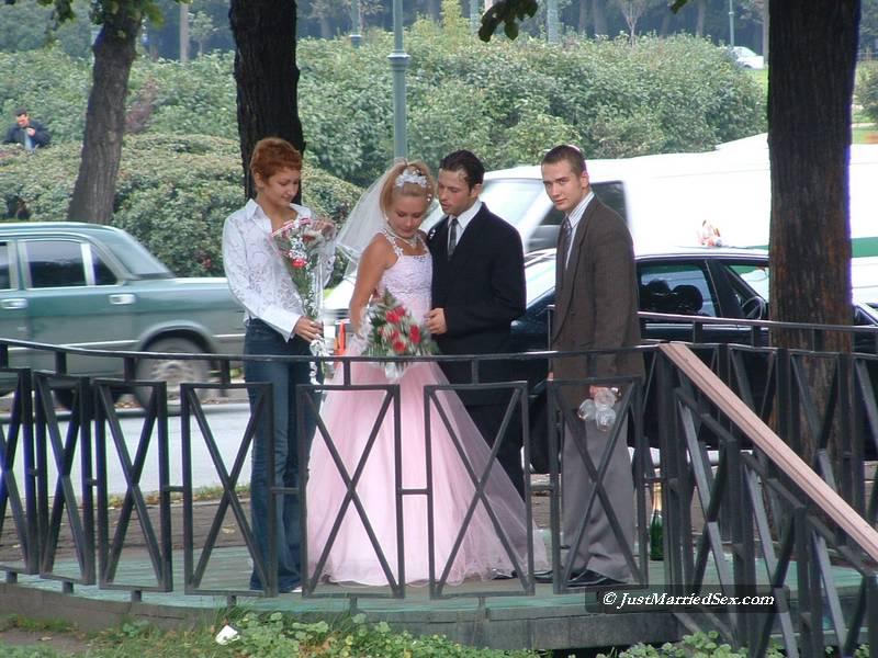 Lynn Schlampe Frau Hochzeit ficken