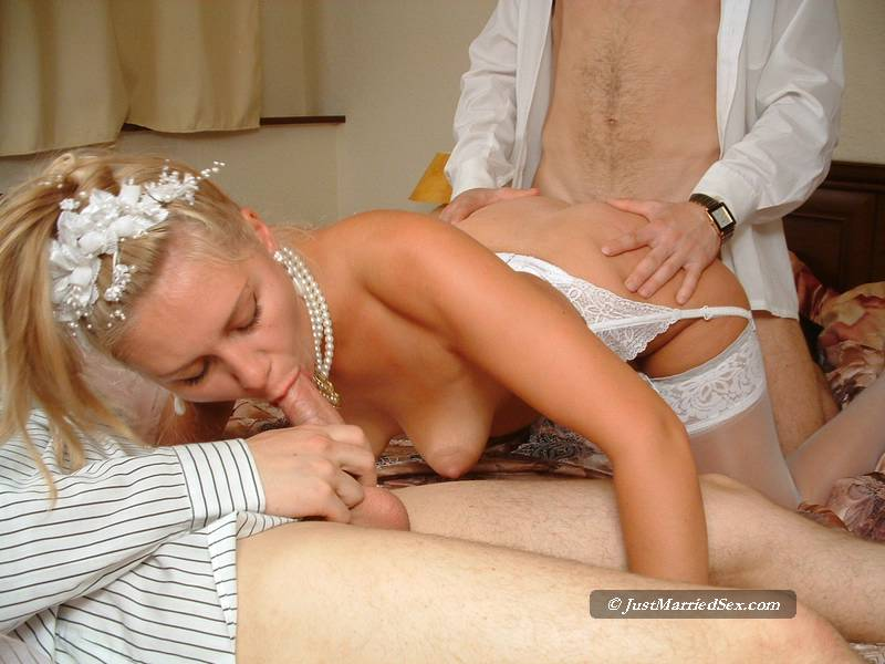 Free bride fucking videos